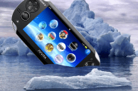 Sony cuts Vita sales forecasts… again.