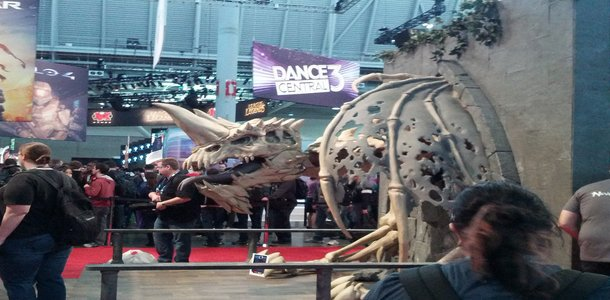 PAX Show Floor Roundup: The Highlights (Part 2)