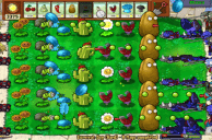 Humpday Bump: Scared About Plants vs. Zombies 2 Edition