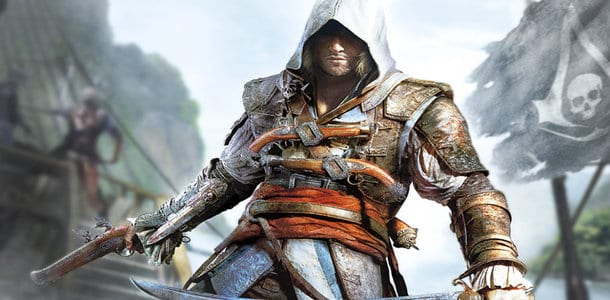 Leaked Internal Q&A Provides Details on Assassin's Creed IV: Black Flag