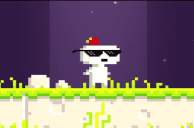 FEZ Reorients Its Way onto Steam This May