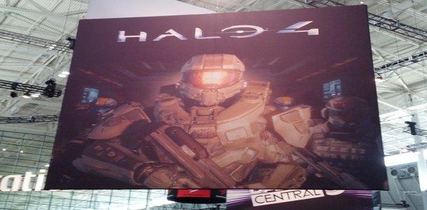 Halo4PAXEast