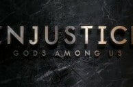 Hands-on Preview: Injustice: Gods Among Us