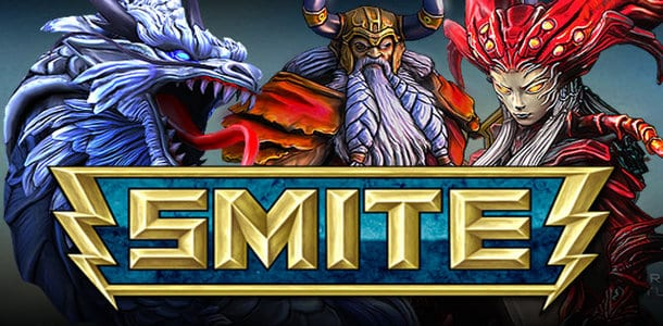 SMITE Your Opponents and Win $10,000 at PAX East