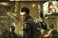 Deus Ex: Human Revolution Director's Cut headed to Wii U
