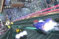 Hackers discover entire F-Zero arcade game hidden in F-Zero GX disc