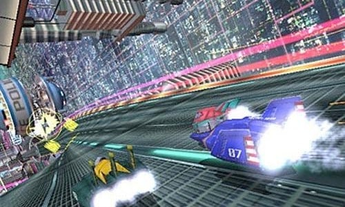 Miyamoto unsure of F-Zero's future, no sequel anytime soon