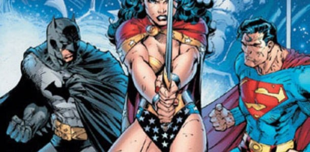 Turbine announces Infinite Crisis, a DC Universe MOBA