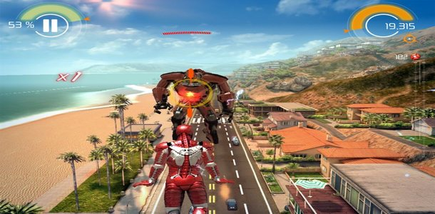 IronMan(2)
