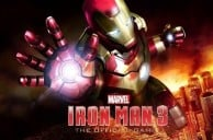 Review: Iron Man 3 (The Game)