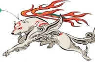 Capcom Hints at a Big Okami Announcement For Next Week