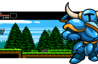 Shovel Knight Digs Deep and Earns Another Stretch Goal