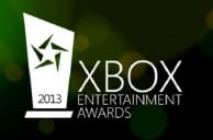 Full List of Winner's from Xbox Entertainment Awards