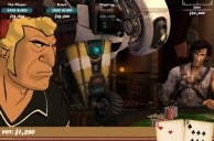 Telltale announces Poker Night 2, featuring characters from Venture Bros, Evil Dead, & Portal
