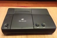 "Former Sega employee reveals the ""Pluto"" prototype console"