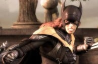 New Injustice Trailer Shows Off Batgirl Gameplay