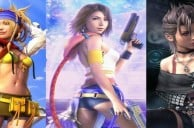 "Western Fans Might Finally Play The ""Last Mission"" In Final Fantasy X-2 HD"