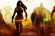 Injustice Earns A Spot At Evo 2013