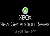 May 21 Xbox Event Only Part One of Two-Part Reveal