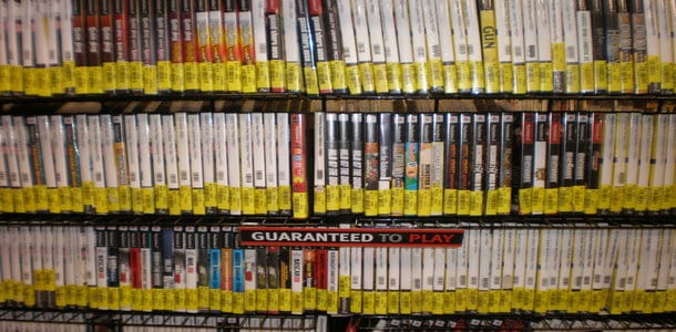 Rumor: Microsoft and Publishers Will Receive a Cut of Xbox One Used Games Sales at Retail