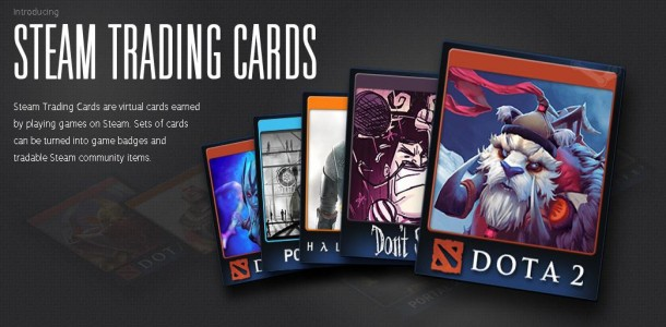 Humpday Bump: Valve Unveils Digital Trading Card System Edition