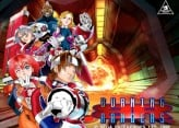 Latchkey Games: Burning Rangers