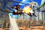 Guilty Gear Xrd SIGN hits Japanese arcades next month
