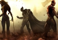 April NPD: Injustice Gods Among Us beats down the competition