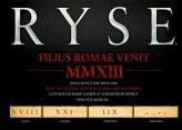 Confirmed – Crytek's Ryse to be on Xbox One