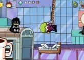 Scribblenauts Unmasked features over 2000 DC heroes and villains