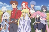 Tales of Symphonia coming to PS3 in HD