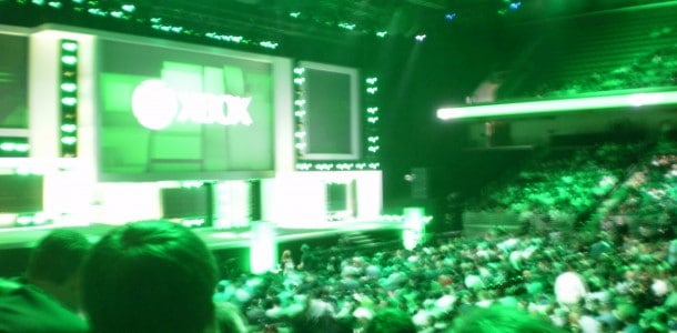 E3 2013: Final thoughts, a long rant, and some (blurry) pics from the showfloor