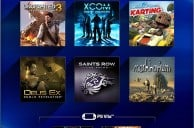 Uncharted 3, XCOM: Enemy Unknown, LittleBig Planet Karting joining PS Plus' Instant Game Collection