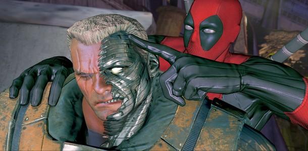 Deadpool(2)