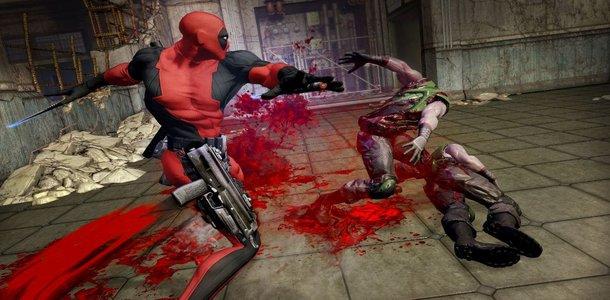 Deadpool(3)