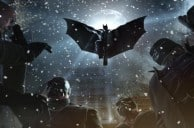 Batman: Arkham Origins will have competitive online multiplayer [Update- MP mode not coming to Wii U version]