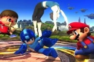 New Smash Bros. Trailer Introduces Wii Fit Trainer to the Fight