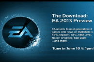 E3 2013: EA Presentation- Highlights and Recap (Updating Live)
