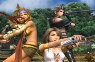 Final Fantasy X/X-2 HD Sales Will Determine Further Remastered FF Games