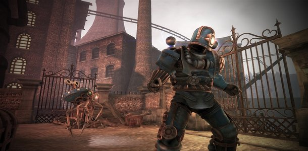 Get Fable III Absolutely Free Through Games on Demand