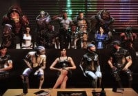 Studio Director Offers Brief Update On The Next Mass Effect