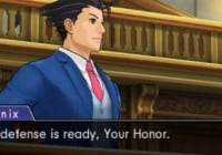 E3 2013: Phoenix Wright Dual Destinies hands on