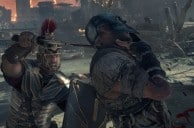 Ryse getting co-op mode, updated combat system