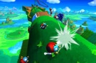 E3 2013: Sonic Lost World hands on