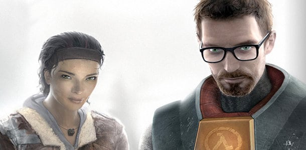 Co-op Mod for Half-Life Gets Standalone Steam Release