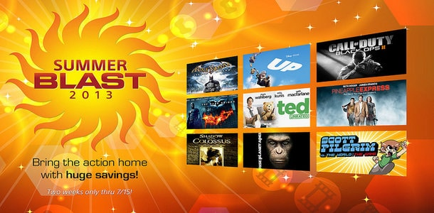 PlayStation Summer Blast Sale Starts July 2