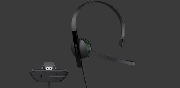 Rumor: Xbox One Shipping With a Headset After All?