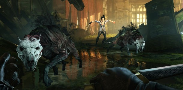 Arkane Studios discusses next-gen Dishonored