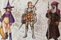 Dragon's Crown was originally planned for the Dreamcast