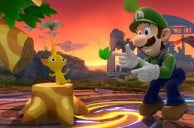 Luigi returning for new Super Smash Bros.